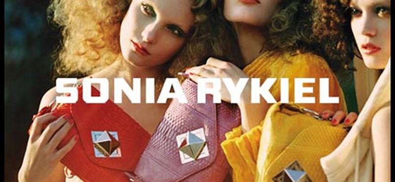 Jimmy Choo után Sonia Rykiel a H&M-ben