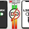 Kiderült: nagyon megéri bekapcsolni az iPhone-okon a sötét módot