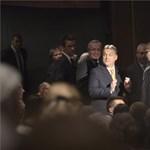 Orbán belengette a harmadik rezsicsökkentést