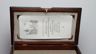 Elkapkodták Göncz Árpád hivatali idején kapott személyes ajándékait