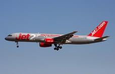 Hatvanmilliót számlázott ki agresszív utasának egy brit légitársaság
