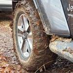 Miért és mitől dzsip a Jeep? Kipróbáltuk, elmagyarázzuk
