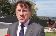 A brit nagykövet szókirakóssal emlékezik meg a magyar kultúra napjáról – fotó
