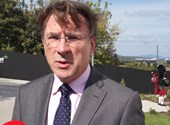 A brit nagykövet szókirakóssal emlékezik meg a magyar kultúra napjáról