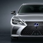 A japán S-osztály: Magyarországon a megújult Lexus LS