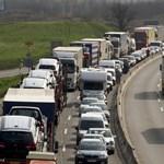Origo: Matolcsy miatt lehetnek fizetősek a főutak is