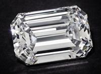 Rekordáron kelt el egy gyémánt egy online árverésen