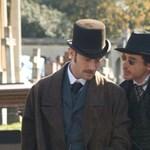 Száműzték az egyik Sherlock Holmes-történetet az iskolai tantervből