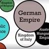 Jönnek-mennek a buborék-nagyhatalmak – zseniális Európa-történet egy rövid animációban
