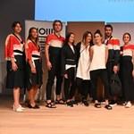 A magyar olimpikonok a Nubu ruháiban vonulnak majd a tokiói megnyitón – fotók