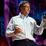 Világméretű járványtól tart Bill Gates