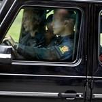 Meghosszabbították a norvég mészáros őrizetét