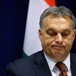 Orbán ma tárhatja fel kormánya rejtegetett terveit