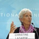 Matolcsy ma közli az IMF-fel, mit szeretne a kormány