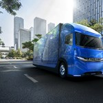Útdíjmentesek lehetnek az elektromos teherautók, a németeknél már 12 ezer ilyen fut