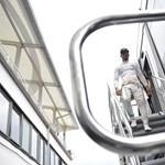Durva Mercedes-fölény a Magyar Nagydíj első szabadedzésén
