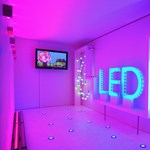 50 éve spórol nekünk energiát és pénzt a LED