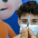 Austria permite la vacunación de niños mayores de 12 años