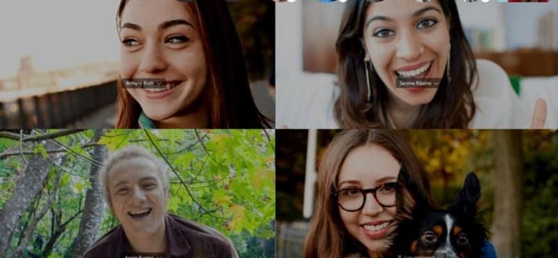 Frissítsen rá a Skype-ra, jött két hasznos újdonság a videóhívásokba