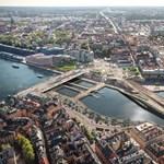 Új helyre költözik a stockholmi Nobel-központ