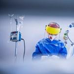Egy orvos szerint választani kell a lélegeztetőgépre kerülő betegek között, a Kórházi Főigazgatóság cáfol