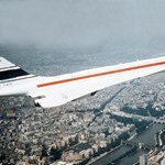 300 ezer forintot is megért a Concorde repülőgép WC-ülőkéje egy árverésen