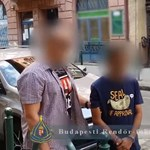 Nőkkel erőszakoskodott Budapesten, rács mögé került