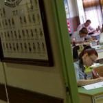 Elstartolt az érettségi: feladatsorok, megoldások az eduline-on