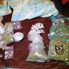 Egy apa és a fia otthon árulták a drogot, 6,5 kiló fűvel buktak le