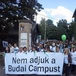 Tüntetéshullámot váltott ki a Corvinus feldarabolásának terve