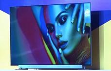 Itt az új tévégyártó: egyszerre több új készüléket is kiad a Motorola