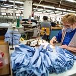 A maszkgyártás sem megoldás: megszűntek a hazai ruhagyártók bevételei