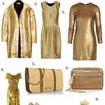 Vajon tényleg az arany lesz az ősz divatszíne?