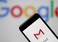 Megmutatta a Google, milyen sok adatot gyűjt a felhasználókról a Gmail