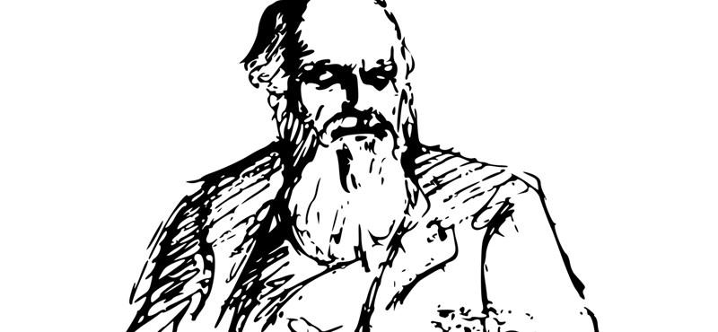 210 éve született az ember, aki mindent a feje tetejére állított