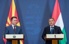 Gruevszki csak időt akar nyerni Magyarországon, innen kelet felé menekülne
