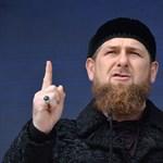 Kadirov egy évtizede tapossa az emberi jogokat Washington szerint, ezért nem kap többé vízumot