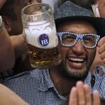 Oroszországban ismét alkohol lett a sör