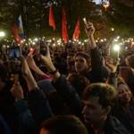 Gyengül Putyin hatalma, győzelmeket aratnak a helyi lázadók