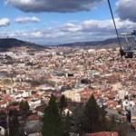 Továbbra is finanszírozza Magyarország a Budapest-Szarajevó járatot