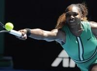 Hány férfi kell ahhoz, hogy legyőzze Serena Williamst teniszben?