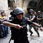 25 évvel Oslo után: Netanjahuval, Abbásszal és Trumppal nem lesz izraeli-palesztin béke