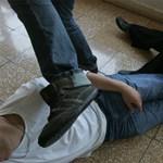 Tévedés, hogy fokozódik az iskolai erőszak?