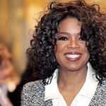 Utcát neveznek el Oprah Winfreyről
