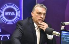 Orbán: Cudar állapotok vannak, nehéz évek jönnek
