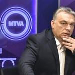 Orbán: A következő küzdelem arról szól majd, kihez kerül a kapukulcs