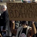 Az ügyvéd szerint koncepciós per zajlik Budaházy ellen