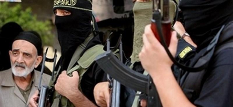 A Pentagon kamu dzsihadista videókkal csalta lépre a potenciális terroristákat