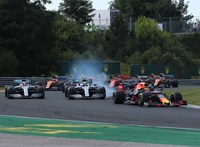 Zárt kapus versenyekkel kezdődhet meg a 2020-as F1 szezon, legkésőbb októberben