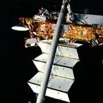 Orbitális takarítónőkre lenne szükség a világűrben